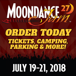 Moondance Jam: Order tickets, camping, parking and more.