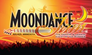 Moondance Jam Flag